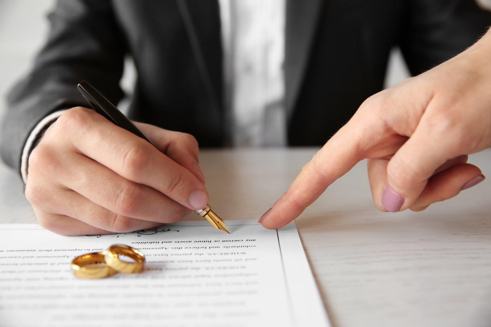 невежество для чего составляется брачный контракт отразится